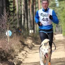 Aigar ja Genka Racedog 2016